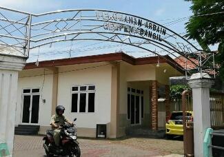Mengintip Kampung Janda di Pasuruan