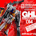 Custom Build: MG 1/100 Perfect Gundam [GHL014 Featured]