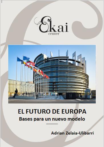 EL FUTURO DE EUROPA