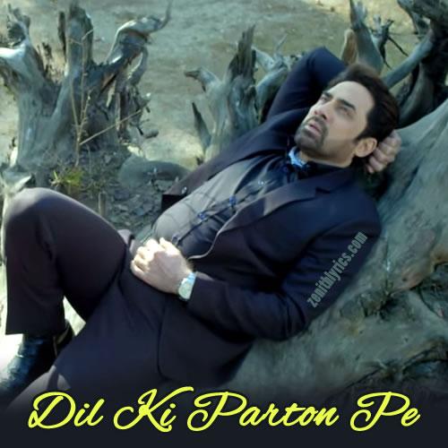 Dil Ki Parton Pe - Chinar Daastaan-E-Ishq