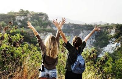 Cerca e trova compagni di viaggio : Suggerimenti per essere un viaggiatore modello