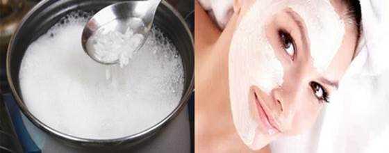 Daftar manfaat air tajin atau air beras untuk kecantikan wajah alami