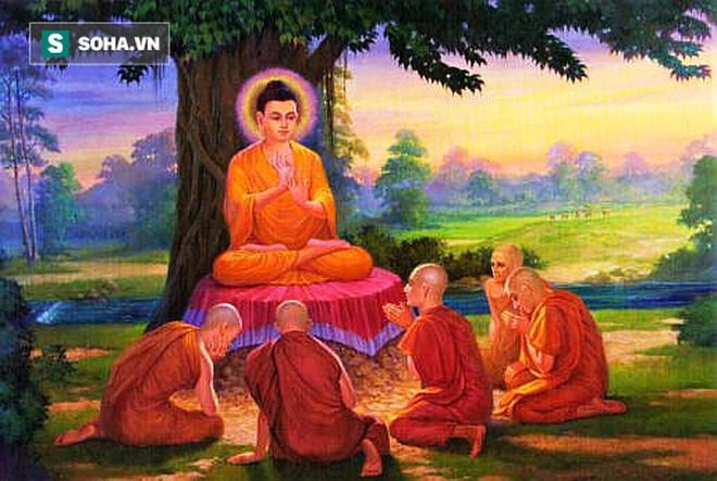 Đức Phật nói muốn có cuộc sống vô ưu cần làm 8 việc, đa số chúng ta khó đạt được điều số 7