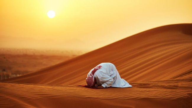 Ringkasan Perbedaan Nabi dan Rasul dalam Islam