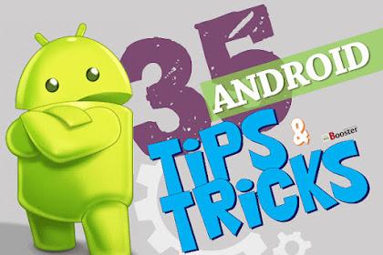 √ 10 Hacks & Trik Android Terbaik yang Harus Anda Ketahui di 2019