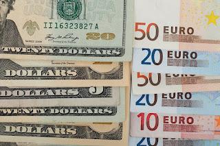 Cambio valuta dollaro euro