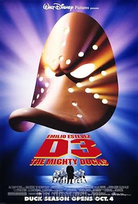 Sinopsis film D3: The Mighty Ducks (1996)