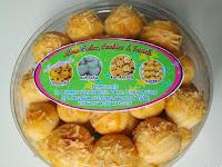 Galeri Hera Cake n' Cookies