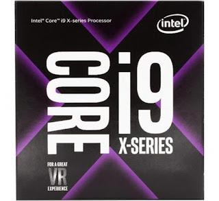 INTEL Processor Core I9-7900X