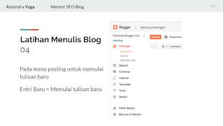 cara membuat blog pribadi beserta gambarnya
