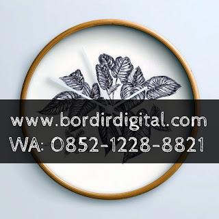 Alamat Tempat Bordir Komputer Terdekat di Bandung Jawa Barat