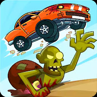 Zombie Road Trip Mod Apk  Money