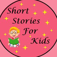 Logo Image Short Stories for Kids