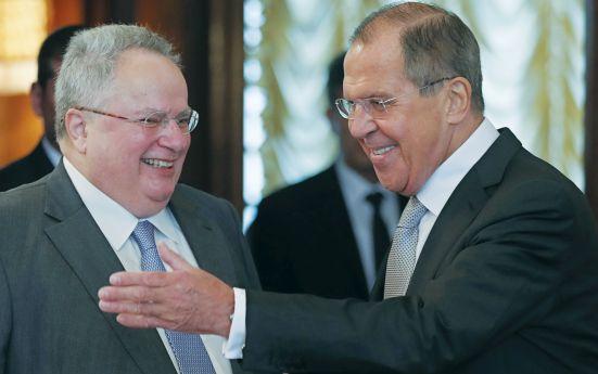 Τα ανοιχτά μέτωπα Ελλάδας και Ρωσίας