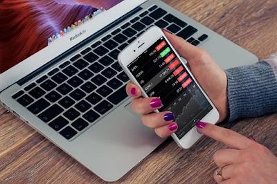 Tips Agar Data Pribadi Aman Saat Menggunakan Aplikasi Fintech