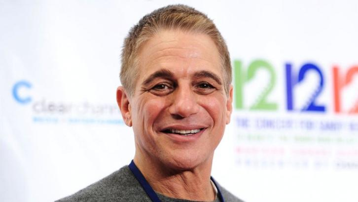 The Good Cop - Tony Danza to Star in Dramedy Ordered to Series by Netflix