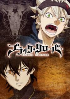 Black Clover Episode 58 Subtitle Indonesia