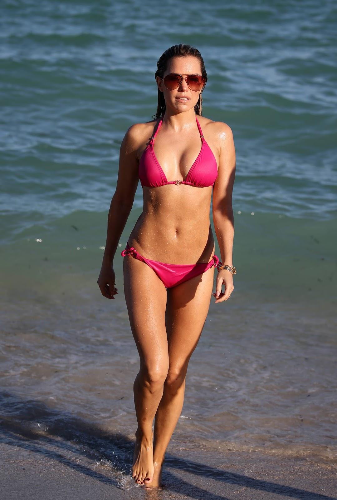 Sylvie Meis Hot Body 2017