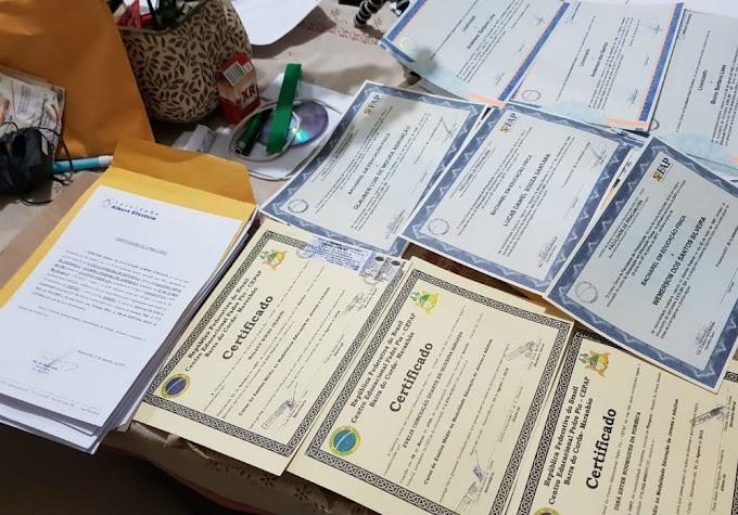 Falso curso de graduação causa prejuízo de R$ 59 mil a alunos no interior do Ceará