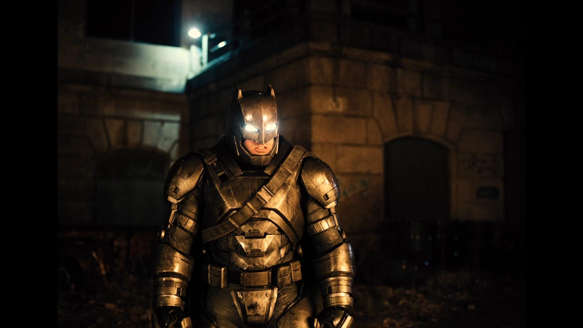 Batman vs Superman: El origen de la justicia (2016) Extended Cut (Ultimate Edition)(Remastered) IMAX 1080p BRRip Latino