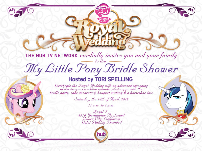 Equestria Daily - MLP Stuff!: Inside the My Little Pony ...