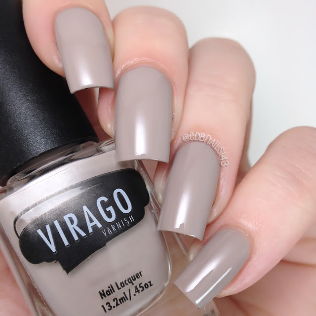 Virago Varnish-Bare