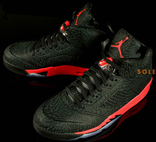 official photos 67af6 ed157 ... good air jordan 5 retro 3lab5 black infrared 23 december 2013. a  detailed look at