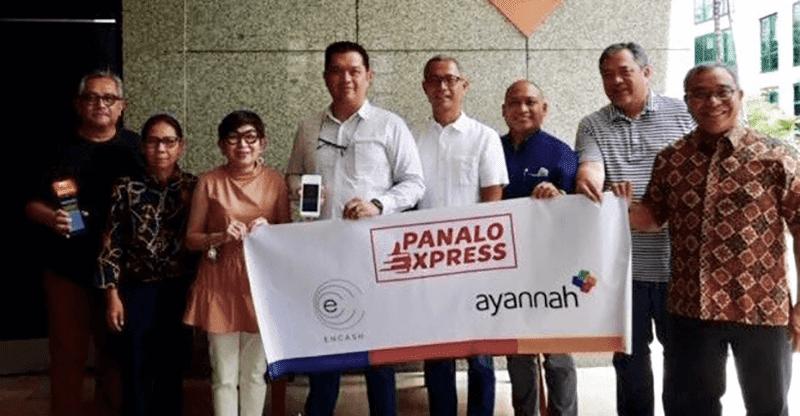 ENCASH and Ayannah launches Panalo Express SuperPOS