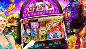 Permainan Judi Slot Online Serta Keuntungan dan Kerugian