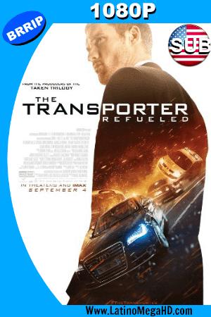 El Transportador Recargador (2015) Subtitulado HD 1080P ()