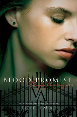 Richelle Mead - Blood Promise