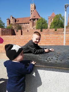 Atrakcyjne wakacje z dzieckiem i trasa rodzinna zamek Malbork