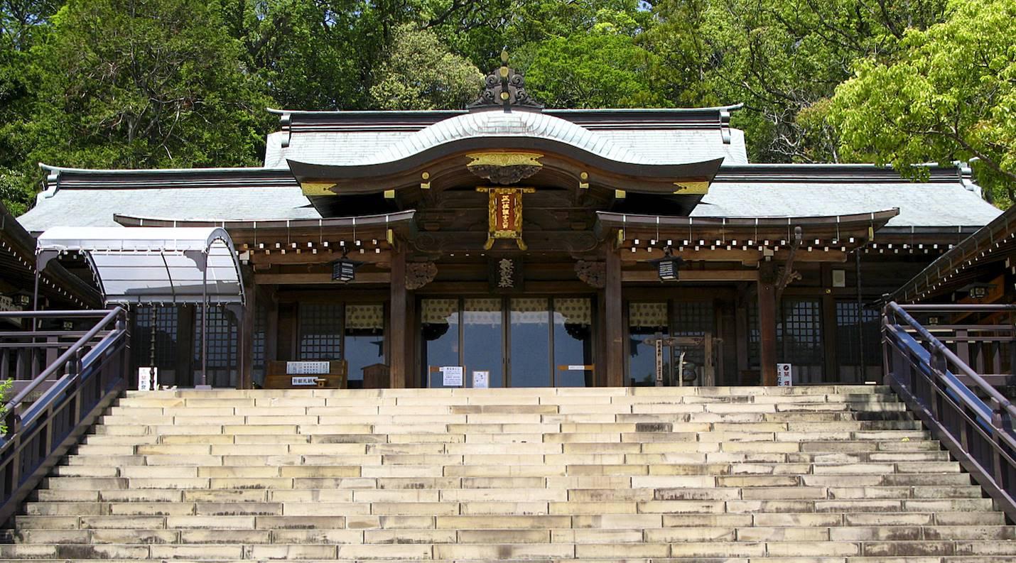 長崎-景點-推薦-諏訪神社-長崎必玩景點-長崎必去景點-長崎好玩景點-市區-攻略-長崎自由行景點-長崎旅遊景點-長崎觀光景點-長崎行程-長崎旅行-日本-Nagasaki-Tourist-Attraction