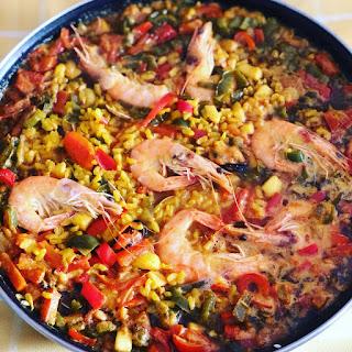 arroz-marisco