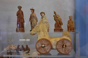 Έκθεση «Παιδιόθεν…» στο Ναύπλιο: Τα παιδία παίζει… από την αρχαιότητα μέχρι σήμερα