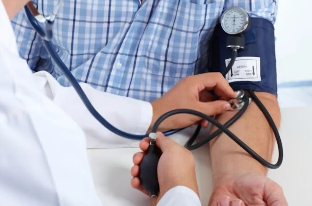 How to Lower Your Diastolic Blood Pressure