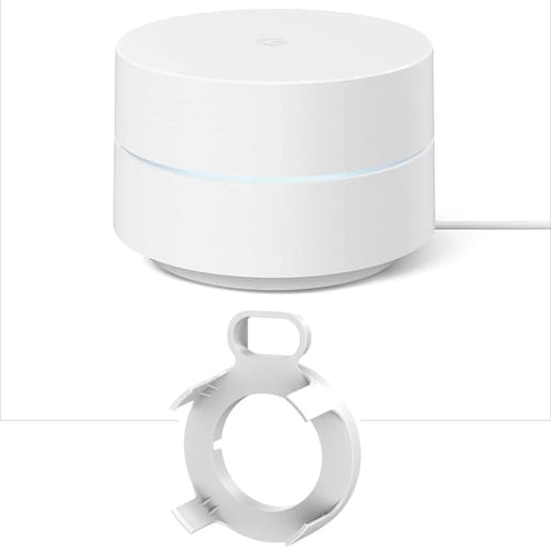 Google GA02430-US Wi-Fi Mesh Network System Router