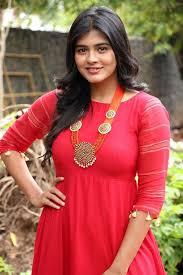 Hebah Patel pic