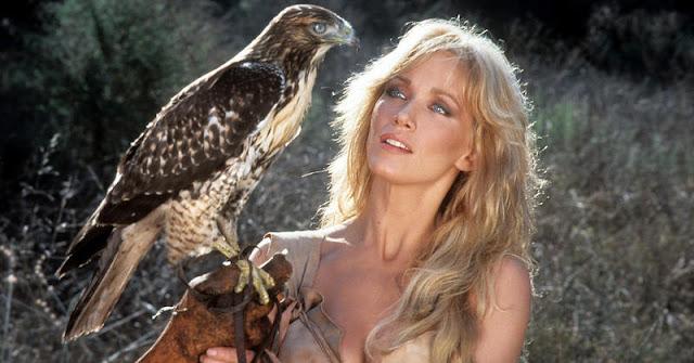 Muere Tanya Roberts a los 65 años, chica Bond, Sheena y señora de las bestias