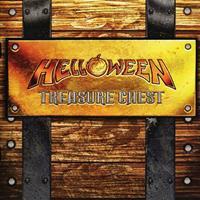 [2002] - Treasure Chest (3CDs)
