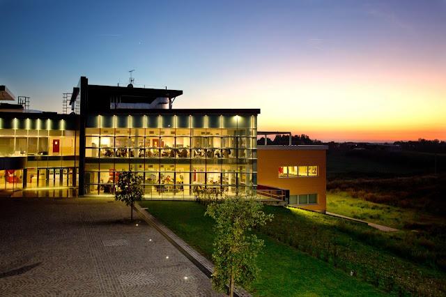 Campus Bio-Medico University Library