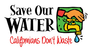 Save Our Water logo (Credit: ellyndembowski.com) Click to Enlarge.