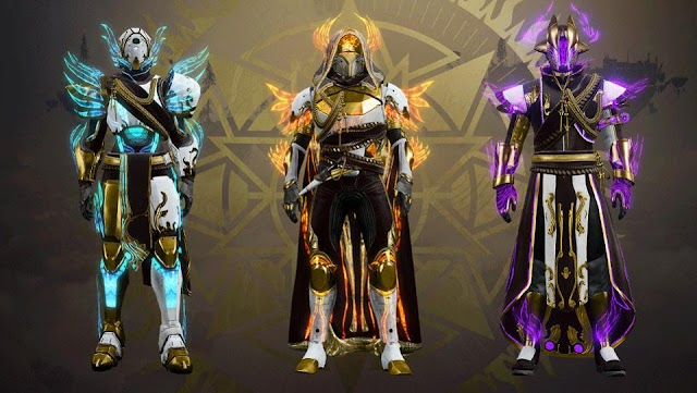 Destiny 2: How to Upgrade the Coup of the Shield Heroes Quickly