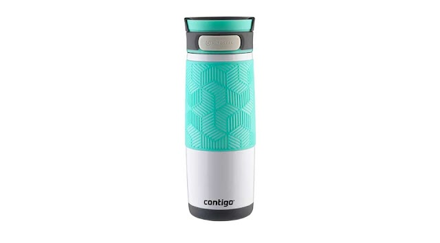 Contigo Auto Seal Transit Leak Proof Travel Mug