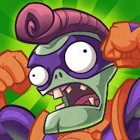 Plants vs Zombies Heroes Mod Apk Sol Alto