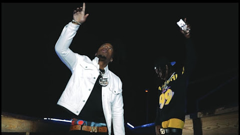 Trap Gotti - To The Top Feat. Dee Watkins (Official Music Video)