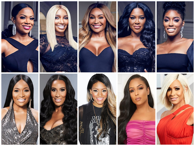 New RHOA Season 13 Casting Rumors Emerge — Find Out Who's In And Who's Out! Plus NeNe Leakes' Return Is Still Uncertain, Tanya Sam Reportedly Upgraded To Full-Time And  Shereé Whitfield 'In Talk' To Make Guest Appearances!