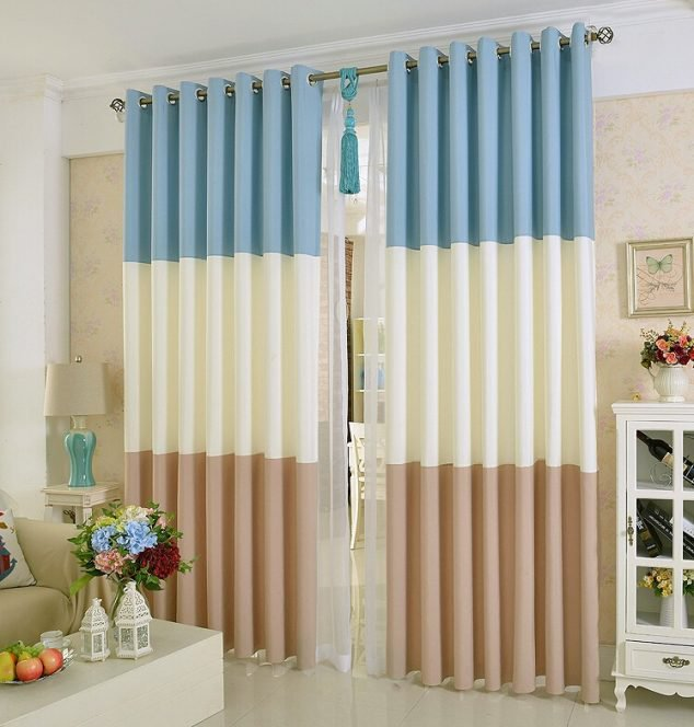 modern curtains designs  to make you say wow