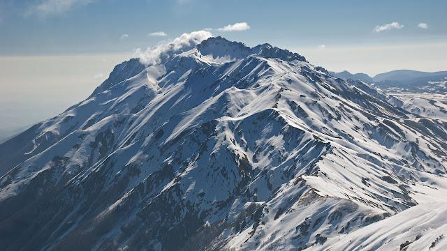 Monti Brancastello e Prena