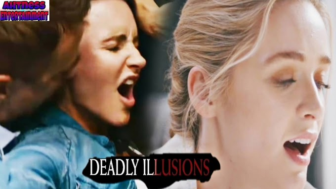 Deadly Illusion (2021) - Netflix Movie